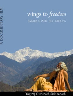 Wings to Freedom DVD